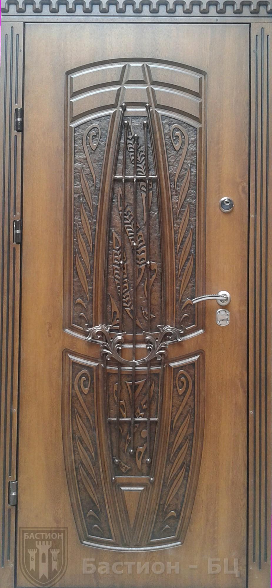 железные бронированные двери г железнодорожный